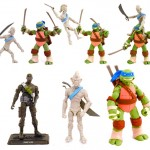 Les figurines Animal Warriors of The Kingdom bientôt sur Kickstarter