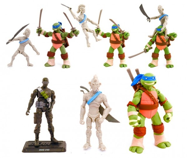 Ninja Turtles Images