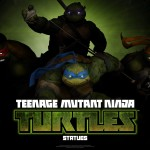 Sideshow annonce des stautes Tortues Ninja