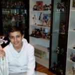 Le RDV du Collectionneur : Sofian et sa collection Manga
