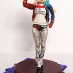 S.H.Figuarts Suicide Squad : Joker et Harley Quinn