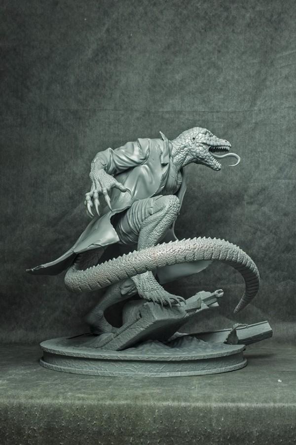 XM Studios: Lizard 1:4