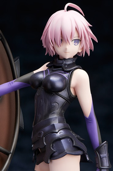 Aniplex Plus  1/7 PVC Figure 《Fate/Grand Order》 Shielder/Mashu Kyrielite