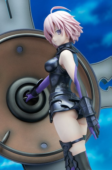 Aniplex Plus  1/7 PVC Figure 《Fate/Grand Order》 Shielder/Mashu Kyrielit