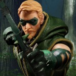 One:12 Collective -  la figurine Green Arrow en images