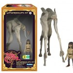 SDCC2016 : Exclu  ReAction Dark Crystal - Landstrider Box Set