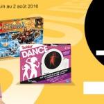 Soldes : Auchan.fr -70% sur Tortues Ninja, LEGO et Barbie etc...