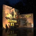 Nouvelles info pour Ulysse 31 soundtrack Revisited de Parallax