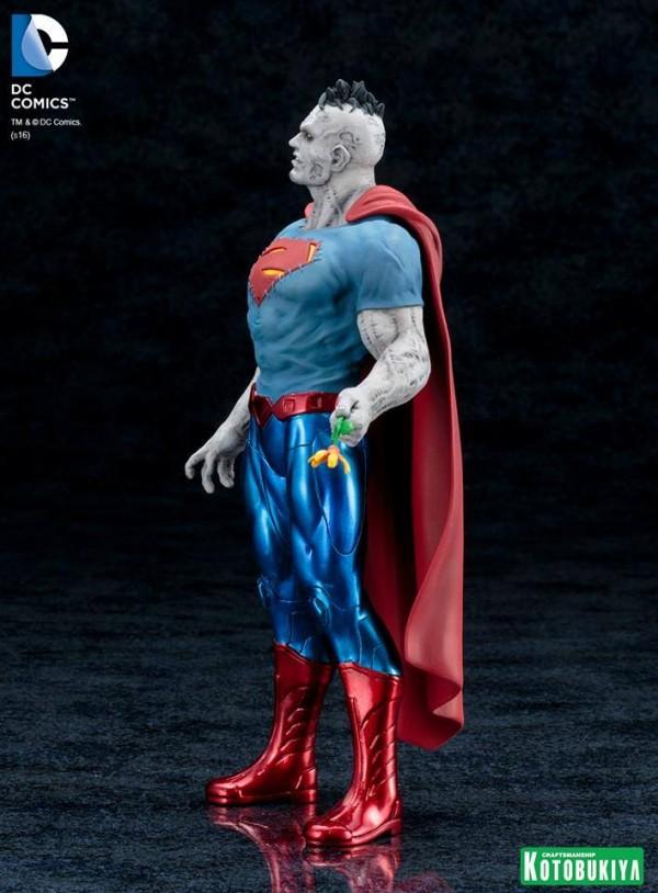 Kotobukiya: DC Comics Bizarro New 52 ARTFX+ Statue.