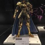 SAINT SEIYA Myth Cloth EX : Kanon annoncé pour novembre 2016 ! Revoici Rune !