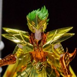 Complete Work of SAINT SEIYA : le stand DD Panoramation
