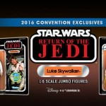 SDCC2016 : Luke (Brown) Farmboy  – Jumbo Figure