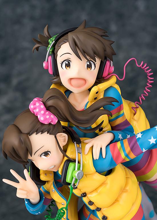 Ami Futami & Mami Futami