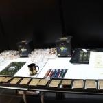 Complete Work of SAINT SEIYA : des proders en tout genre
