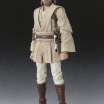 S.H.Figuarts Obi-Wan Kenobi Episode II