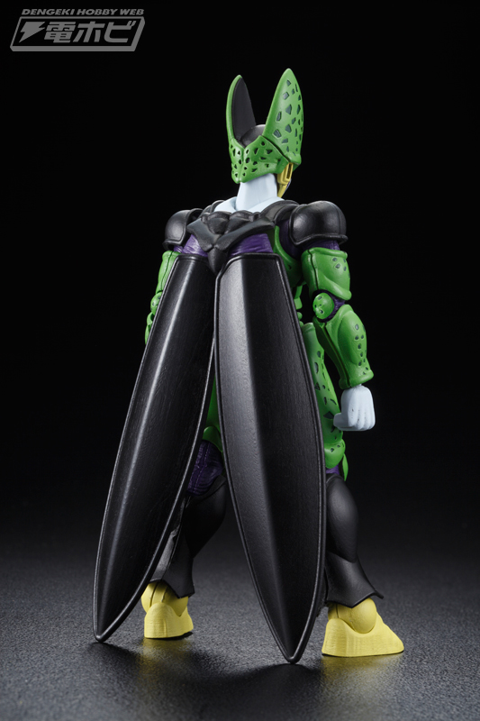 Figure-Rise Cell Perfect
