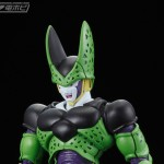 Figure-rise Son Gohan et Cell - Dragon Ball Z