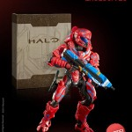 SDCC2016 : Halo 6inch exclu Mattel