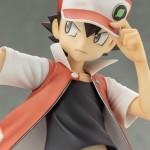 Pokémon : Red & Pikachu ARTFXJ chez Kotobukiya