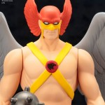 Hawkman Super Powers ARTFX+ Statue