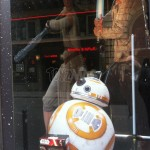 Village JouéClub ouvre une boutique 100% Star Wars