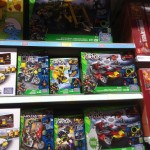 Dispo en France : Tortues Ninja Mega Bloks, Barbie Star Light, DC Super Hero Girls …