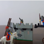 Review - Lego Vintage - Castle & Pirate