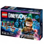 Lego Dimensions, nouveaux packs annoncés