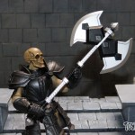 Mythic Legions : review du Skeleton Legion Builder