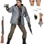 NECA-Terminator : la figurine Ultimate T-800 Tech Noir en images