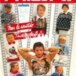 L'Instant Vintage : Héros, tricots et compagnie (1984)