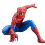 Spider-Man Artfx+