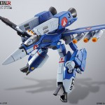 Hi-Metal R : VF-1J Super Valkyie