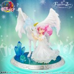 Figuarts ZERO Chibi & Helios – Sailor Moon Crystal