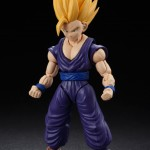 Figure-rise Son Gohan et Cell – Dragon Ball Z