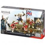 Bon Plan Mega Bloks Assassin's Creed