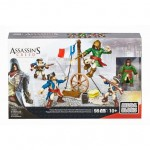 Bon Plan Mega Bloks Assassin's Creed