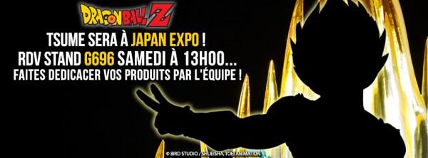 tsume japan expo 2106