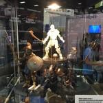 SDCC2016 : Mythic Legions 2.0