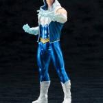 DC Comics Captain Cold ARTFX+ Statue