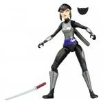 Karai nouvelle image de la figurine Playmates - Tortues Ninja