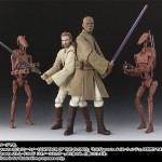 S.H.Figuarts Geonosis Infantry Battle Droid