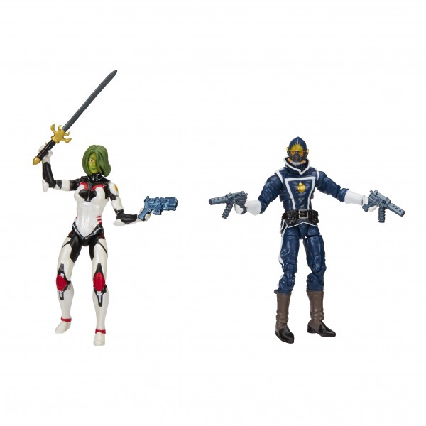 3.75-Inch-Comic-2-Packs-Gamora-and-Star-Lord