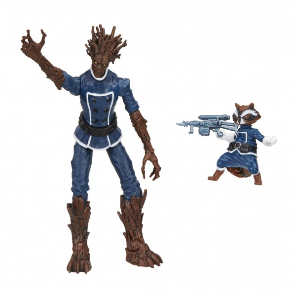 3.75-Inch-Comic-2-Packs-Rocket-and-Groot