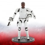 Star Wars Elite Series : Finn Stormtooper, R2-D2 et C-3PO enfin dispo