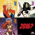 Marvel Legends : les votes des fans commencent jeudi