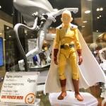 Figma Saitama One Punch Man à Anime Expo 2016