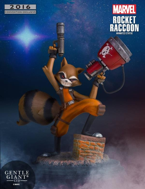Gentle-Giant-SDCC2016-Rocket-Raccoon-Statue