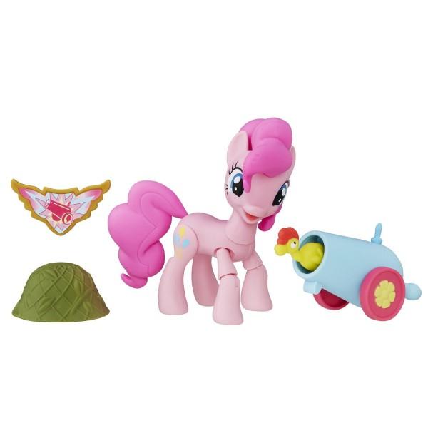 Guardians of Harmony Pinkie Pie