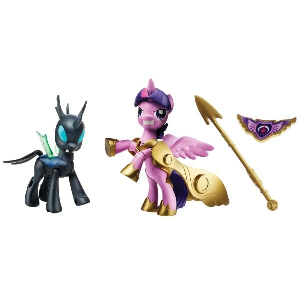 Guardians of Harmony Twilight
